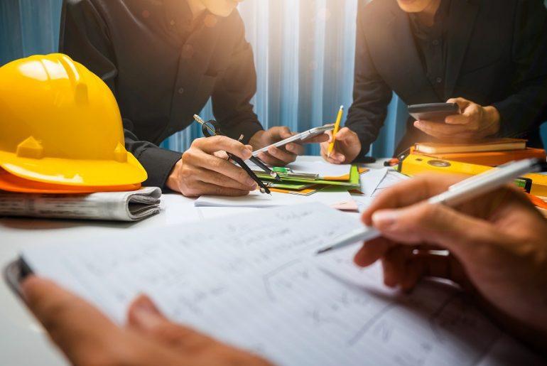 Comment s'organiser pour bien gérer votre propre chantier ?