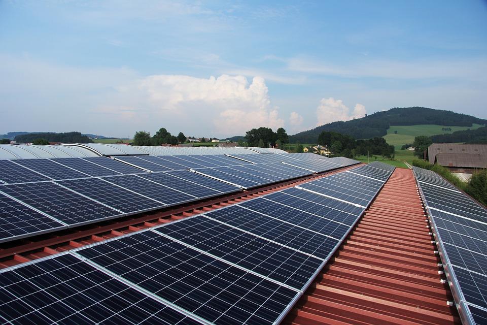 panneau-solaire