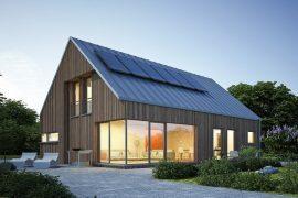 Construire une maison écologique avec du bois