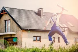 Quel permis de construire pour des travaux d'aménagement ?