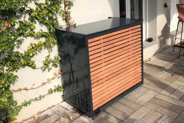 Comment protéger son climatiseur extérieur ?