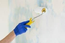 Comment peindre les murs de sa maison comme un pro?