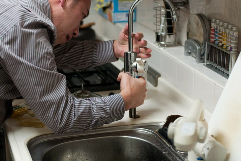 Comment faire face aux fuites d'eau?